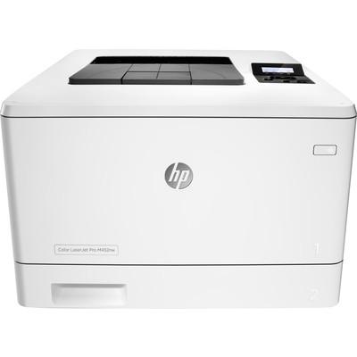 HP Color LaserJet Pro M452nw Renkli Lazer Yazıcı