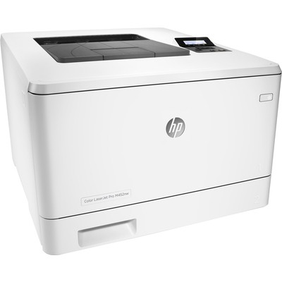 HP Color LaserJet Pro M452nw Lazer Yazıcı (CF388A)