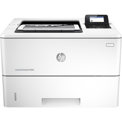 HP LaserJet Enterprise M506dn Mono Lazer Yazıcı