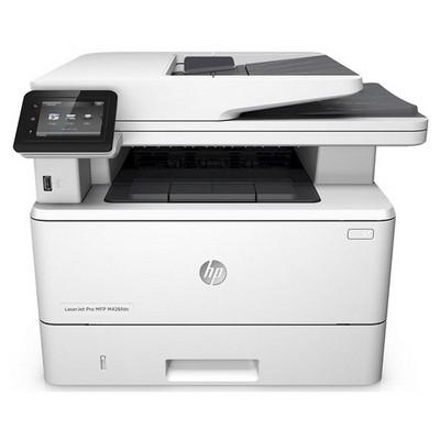 HP LaserJet Pro M426fdn Çok Fonksiyonlu Mono Lazer Yazıcı