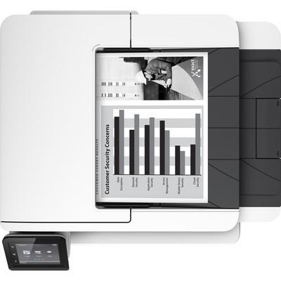 HP LaserJet Pro M426fdw Lazer Yazıcı (F6W15A)