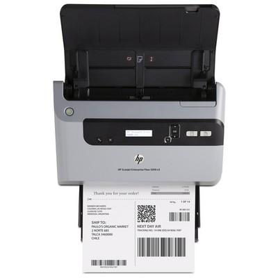 HP Scanjet Enterprise Flow 5000 S3 L2751A Tarayıcı