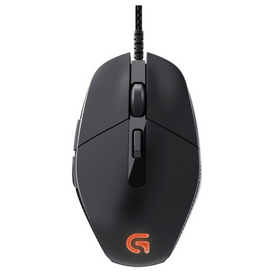 Logitech G303 DAEDALUS APEX Gaming  910-004383 Mouse