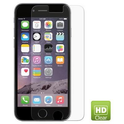 Microsonic Iphone 6s (4.7'') Ultra Şeffaf Ekran Koruyucu Film