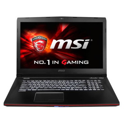 MSI GE62 2QC-605TR Apache Gaming Laptop