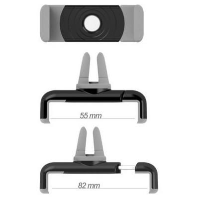 Microsonic Ultra-portatif Radyatör Havalandırma Izgaralık Telefon Tutucu (birçok Model Ile Uyumlu) Araç Aksesuarları