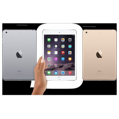Apple MK6Y2TU/A iPad Mini 4 Wi-Fi+4.5G 16GB Uzay Grisi Tablet