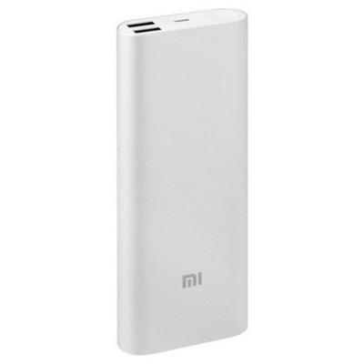Xiaomi Mi 16000 mAh Powerbank - Gri