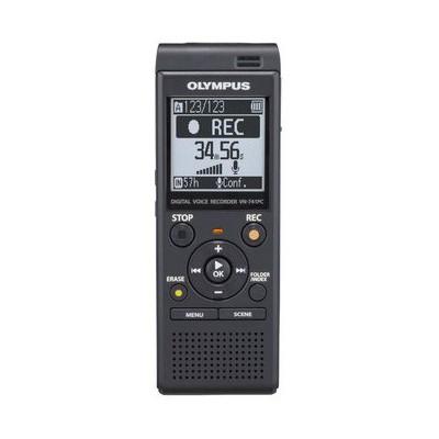 Olympus Vn741-pc Ses Kayıt Kayıt Cihazı Siyah (4gb) Mikrofon
