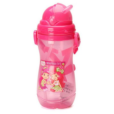 strawberry-plastik-su-matarasi-500ml