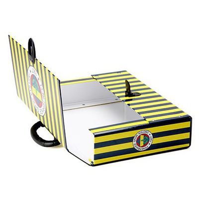 Fenerbahçe Keskin Color Saplı Çanta Fenerbahçe Ürünleri