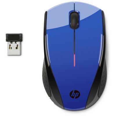 HP X3000 Kablosuz Mouse - Kobalt Mavisi (N4G63AA)