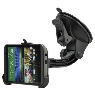 Microsonic Hard Grip Araç Içi Tutucu Htc One M8s Cep Telefonu Aksesuarı
