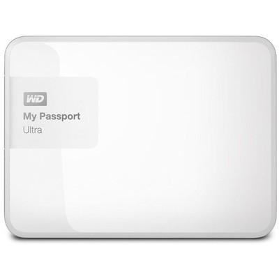 WD 2TB My Passport Ultra Taşınabilir Disk (WDBBKD0020BWT)