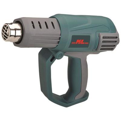 KL Hda2231 2000watt Değişken Hız Ayarlı Sıcak Hava Tabancası