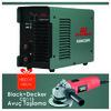 KL Klmma230pfc 200ah Pfc Teknolojisi Inverter Kaynak Makinesi