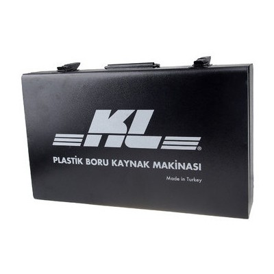 KL 1400watt Çift Rezistanslı Profesyonel Pvc Kaynak Makinası Kaynak Makinesi