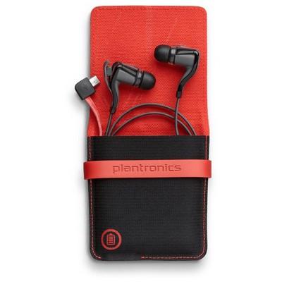 Plantronics BackBeat GO 2 Stereo  Siyah+Şarjlı Kılıf Bluetooth Kulaklık
