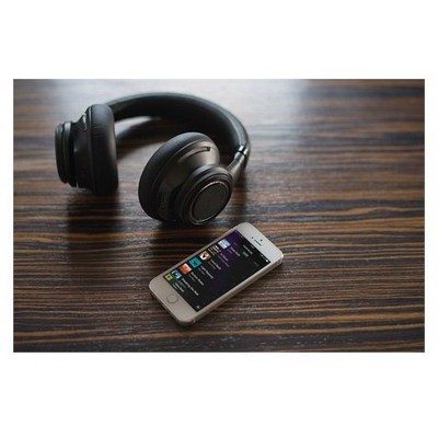 Plantronics BackBeat PRO Kablosuz Kulaküstü Kulaklık Kafa Bantlı Kulaklık