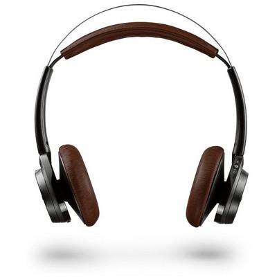 Plantronics BackBeat Sense Bluetooth Kulaklık Black/Espresso Kafa Bantlı Kulaklık