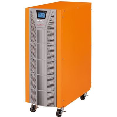 Makelsan 10kVa Powerpack SE On-Line UPS (MU10000N11EA004)
