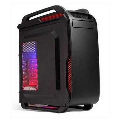 Nagas G666 600w Gaming Kasa