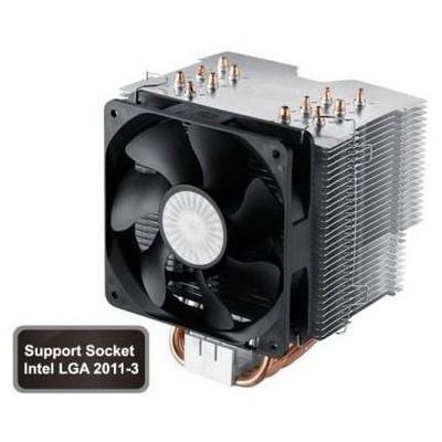 Cooler Master Cm Hyper 612 Ver.2 Intel 2011/1366/1156/1155/1151/1150/775 Amd Fm1/am Serisi Uyumlu Cpu Soğutucusu Fan