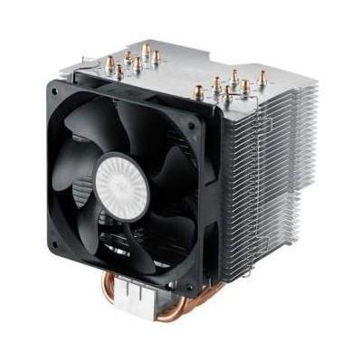 Cooler Master Rr-h6v2-13pk-r1 Cm Hyper 612 Ver.2 Intel 2011/1366/1156/1155/1151/1150/775 Amd Fm1/am Serisi Uyumlu Cpu Soğutucusu Fan