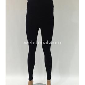 Trndy Trendy Hamile Cepli Tayt Lacivert M Pantolon, Şort, Tayt