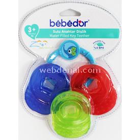 bebedor-523-zoo-serisi-sulu-anahtarlik-ve-dislik-kirmizi