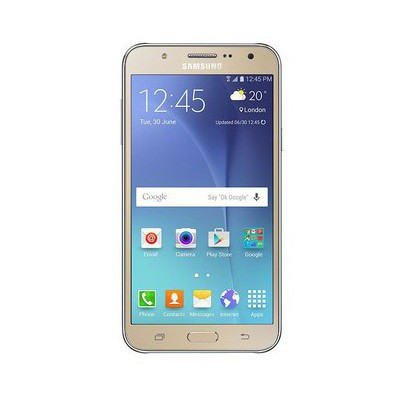 Samsung Galaxy J7 Duos Cep Telefonu - Gold