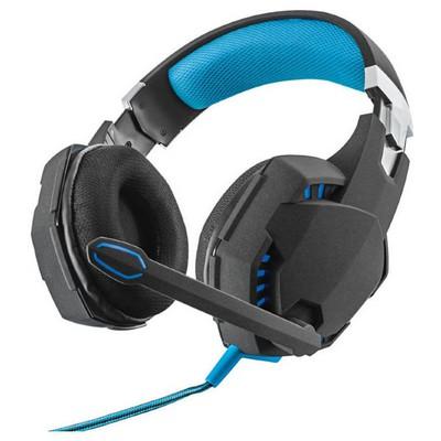 Trust 20407 Gxt363 7.1 Surround Gaming Titreşimli Bass Kulaklık Kafa Bantlı Kulaklık