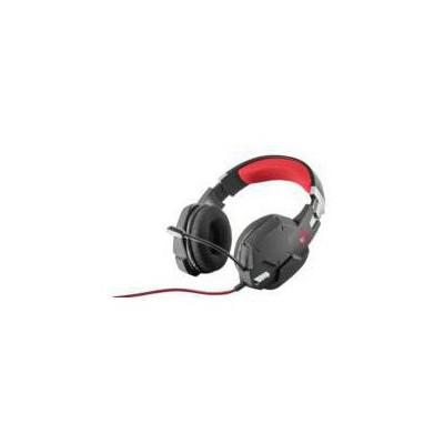 Trust 20408 Gxt 322 Oyuncu Kulaklığı Kafa Bantlı Kulaklık