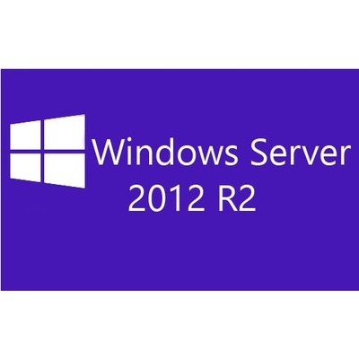 Lenovo 00ff247 Wındows Server 2012 R2 Standard Rok (2cpu/2vms) - Multılang