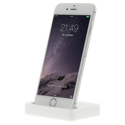 Microsonic Iphone 6s Dock Masaüstü Şarj Cihazı Standı Cep Telefonu Aksesuarı