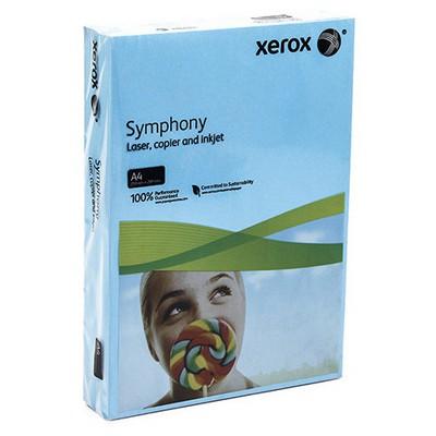 Xerox A4  Renkli 80 g/m2 500 Yaprak Su Mavisi Fotokopi Kağıdı