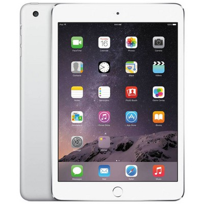 Apple iPad Mini 4 16gb Tablet - Gümüş - MK6K2TU/A