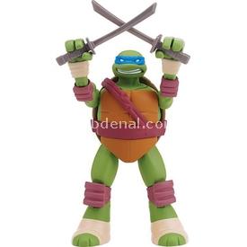 Ninja Kaplumbağalar Kafa Içeri Dev Figür Leonardo Figür Oyuncaklar