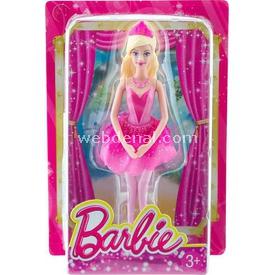 Barbie Güzel Prenses V7050-8 Bebekler