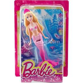 Barbie Güzel Prenses V7050-7 Bebekler