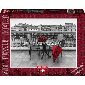 """Art 1000 Parça Venedik""""te Randevu 8697950844482 Puzzle"""
