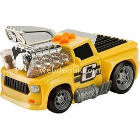 Road Rippers R.r Mini Piston Thumper Sesli Ve Işıklı Araba Sarı Arabalar