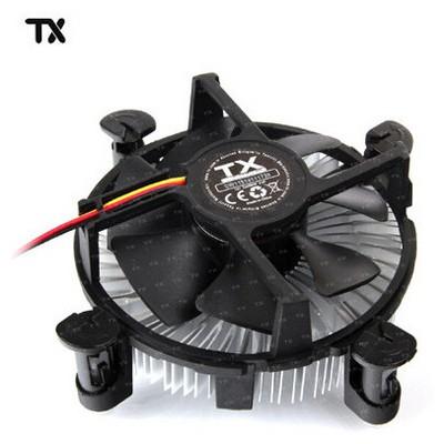 TX Silent Wind (txccsw115), Intel Işlemci Soğutucu Fan