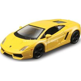 Maisto Lamborghini Gallardo Lp 560-4 Oyuncak Araba 11 Cm Arabalar