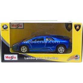 Maisto Lamborghini Murcielago Oyuncak Araba 11 Cm Arabalar