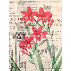 Educa Pintoo 300 Parça  Floral Pattern Puzzle