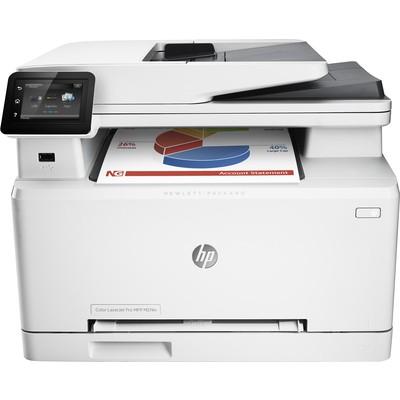 HP Color LaserJet Pro M274n Çok Fonksiyonlu Lazer Yazıcı