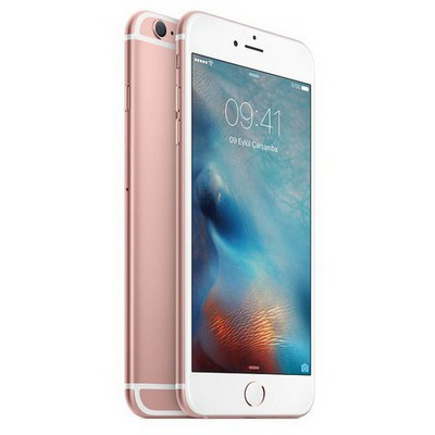 Apple iPhone 6s 64GB Rose Gold - Apple Türkiye Garantili
