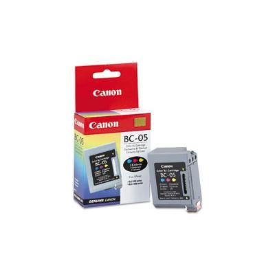 Canon BC-05 Renkli Kartuş