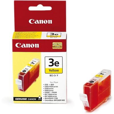Canon BCI-3EY Sarı Kartuş
